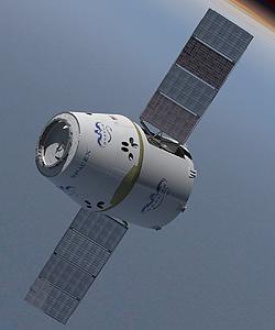 Space Future Vehicle Designs
